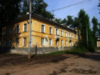 neighbour house: st. Krasnodonskaya, house 34. Apartment house