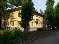 neighbour house: st. Krasnodonskaya, house 34А. Apartment house
