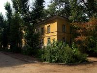 Samara, Krasnodonskaya st, house 34А. Apartment house