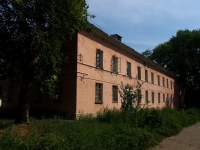 neighbour house: st. Krasnodonskaya, house 36. music school №4
