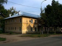 neighbour house: st. Krasnodonskaya, house 39. Apartment house