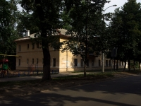 Samara, Krasnodonskaya st, house 41. Apartment house