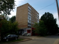 neighbour house: st. Krasnodonskaya, house 68. Apartment house