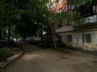Samara, Krasnodonskaya st, house 68. Apartment house