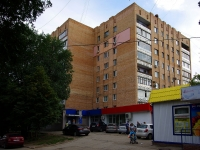 neighbour house: st. Krasnodonskaya, house 70. Apartment house