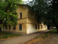 neighbour house: st. Krasnodonskaya, house 49А. Apartment house