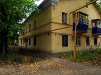 萨马拉市, Krasnodonskaya st, 房屋 49А. 公寓楼
