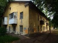 Самара, улица Краснодонская, дом 51. многоквартирный дом