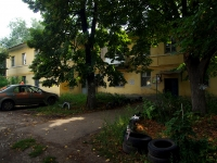 Samara, Krasnodonskaya st, house 55. Apartment house