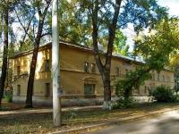 Samara, Kuznetskaya st, house 30. Apartment house