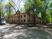 Samara, st Kuznetskaya, house 34. vacant building