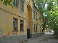 Самара, проезд 9 Мая, дом 6. многоквартирный дом
