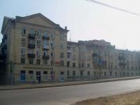 Samara, Ln 9th Maya, house 18. Apartment house