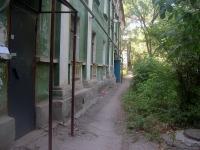 Samara, 9th Maya Ln, house 11. Apartment house