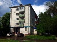 Samara, st Litvinov, house 320. Apartment house