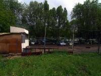 Samara, st Litvinov, house 322Б. garage (parking)