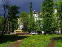 Samara, st Litvinov, house 324. Apartment house