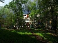 Samara, st Litvinov, house 326. Apartment house