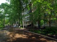 Samara, st Litvinov, house 330. Apartment house
