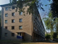 Samara, Dneprovskaya st, house 5. hostel