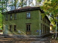 neighbour house: st. Metallistov, house 54. Apartment house