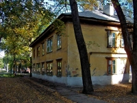 neighbour house: st. Metallistov, house 56. Apartment house