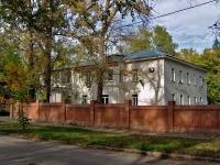 隔壁房屋: st. Metallistov, 房屋 63. 康复中心 ГУ Центр комплексной реабилитации инвалидов