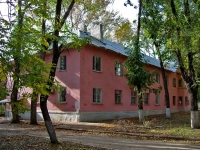 neighbour house: st. Metallistov, house 66. Apartment house