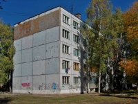 neighbour house: st. Metallistov, house 72А. Apartment house