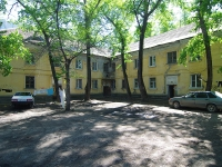 Samara, Metallistov st, house 31. Apartment house
