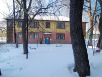 Samara, Metallistov st, house 59. Apartment house