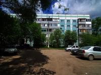Самара, улица Металлургическая, дом 84. многоквартирный дом