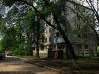 Самара, улица Металлургическая, дом 86. многоквартирный дом