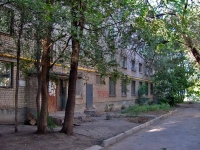 Samara, Nagornaya st, house 13. Apartment house