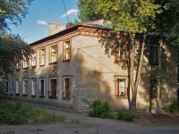 neighbour house: st. Nagornaya, house 49. Apartment house