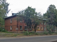 neighbour house: st. Nagornaya, house 96. Apartment house