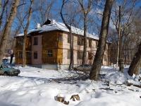 neighbour house: st. Nagornaya, house 209. Apartment house