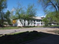 Samara, st Olimpiyskaya, house 4. Apartment house