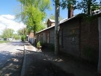 Samara, st Olimpiyskaya, house 5. Private house