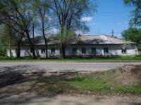 Samara, st Olimpiyskaya, house 6. Apartment house