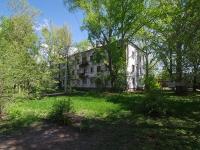 Samara, st Olimpiyskaya, house 19. Apartment house