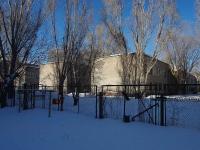 Samara, alley Dolotny, house 22А. nursery school
