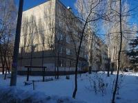 Samara, alley Dolotny, house 26А. Apartment house