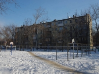 Samara, alley Dolotny, house 15 к.2. Apartment house