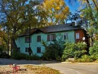 neighbour house: Ln. Ostrogozhskiy, house 8. Apartment house