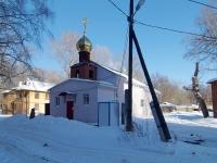 Samara, temple в честь Святых Константина и Елены, Ostrogozhskiy Ln, house 6
