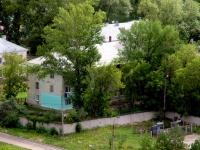Samara, st Paradnaya, house 1. Apartment house