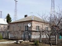 Samara, st Paradnaya, house 2А. Private house