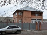 Samara, st Paradnaya, house 5А. Private house