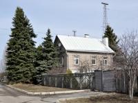 Samara, st Paradnaya. Private house